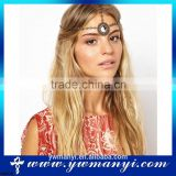 Latest excellent design indian head jewelry women's gender H0008