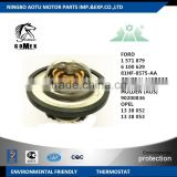 auto thermostat usd car spare part 79HF-8575-AA 74HF-8575-EA 74HF-8575-DA 6085229 1338044 for GENERAL MOTORS