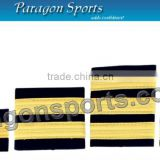 Pilot Epaulettes Captain Epaulettes Flight Officer Epaulettes Gold Bars