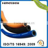 made in china 8mm rubber acetylene oxygen welding hose pipe