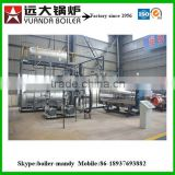Industrial Automatically China Famous Brand hot oil boiler/thermal oil boiler