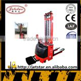 Made in china 2016 spring discount electric hydraulic forklift
