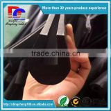 Vibrating Screen U Shape Rubber Bumper Strip For Protective