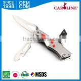 Wholesale Price Camping Stainless Steel Fork Knife                                                                         Quality Choice