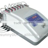 Hot Sale Lipo Laser For Weight Loss/professional Use Lipolaser Slimming Machine 2013062130