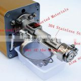 The new oil press Micro automatic hot and cold oil press small oil press oil family oil press