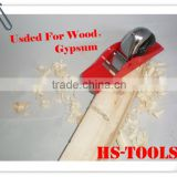 hand tools for craft ,cutting planer, carpenters wooden plane