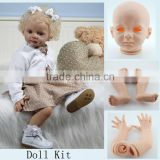 24 inch vinyl reborn doll kits fridolin by karola wegerich wholesale vinyl dolls parts unpainted silicone baby reborn doll kits