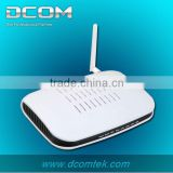 150M Wireless ADSL 2/2+ Ethernet Modem Router