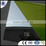 Mirror finish aluminum coil/polished aluminum mirror sheet/high reflection aluminium mirror sheet
