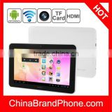 Original Cheap7.0 inch Ainol Novo 7 Tablet, Android 4.0 CPU: Allwinner A10 tablet