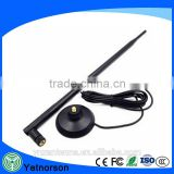 9dbi 1090MHz indoor outdoor antenna for GSM with SMA male connector and magnetic base                                                                                                         Supplier's Choice