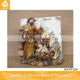 Religion Figure Resin Jesus Christ Statue