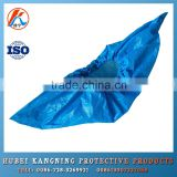 Non Slip Snow Shoe Cover for Dispenser CPE
