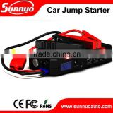 21000mAh Diesel jump starter power bank, multifunction portable car jump starter                                                                         Quality Choice