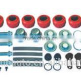 Caliper Pin Repair Kit FOR HALDEX 89541 MARK II, MARK III, MARK IV