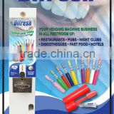 Mini Toothbrush Vending Machine