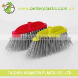 best selling product plastic household cleaning brooms without handle