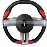 Falcon Mustang w/ generator Grant Black Steering Wheel mold manufacturer shanghai China injection die casting mold