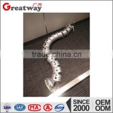 office computer desk Snake cable management plasctic cable organizer wire magement                                                                         Quality Choice