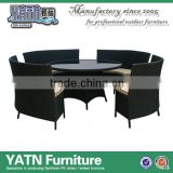 Hotel room set restaurant tables and chairs for sale big round dining table and double chair