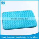 High Quality Factory Price memory foam bath mat