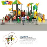 Slide Swing Used Toy Outdoor Kids Playground