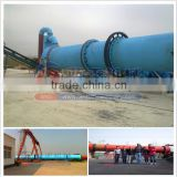 Professional manufacturer reasonable price industrial rotary dryer for coal/sand/clay industrial dryer prices