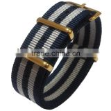 Popular Cheap Smart Ballistic Nylon Watch Strap 20mm
