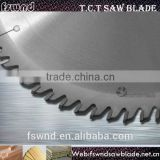 Fswnd SKS-51 body material high performance electro-plated carbide circular saw blades picture frame cutting saw blade