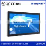 Stock Buy Bulk Electronics 15/17/19/22/24/32/42 inch SAW Touch LCD Monitor Wholesale China