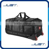 compass luggage trolley bag