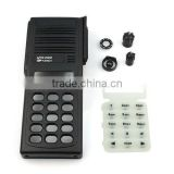 Complete Radio Service Parts Front Case Housing Cover Refurb Kit for Motorola MTS2000 MTX838 Radio