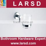 bathroom cup holder,toothbrush holder with glass