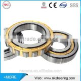 Iron and steel industry ball bearing press machine NU2215 2215E cylindrical roller bearing
