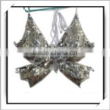 Newest! Silver Beads Costume Sexy Belly Dance Top Bra
