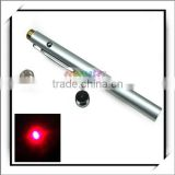 Cheap! 5mW 650nm Open-back Ultra Powerful Red Laser Pointer Pen