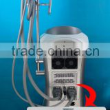 Vacuum Cavitation Rf Machine Body Slimming Machine Ultrasound Obesity Treatment Velashape Cavitation Ultrasound Machine