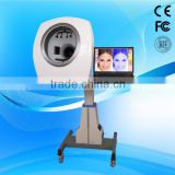 High Performance and Face Skin Test Machine