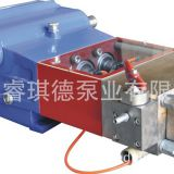 high pressure pump,high pressure cleaning pump (WP3Q-S)