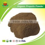 2015 Lower Price Organic Propolis Powder
