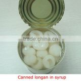 chinese canned longan in syrup 425g/567g