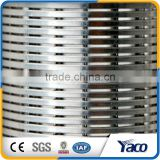 welded stainless steel water well screen pipe nd control wedge wire mesh pipe