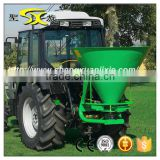 CE approved Farm tractor fertilizer spreader for sale