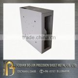 OEM new product customized computer enclosure with powder coating made in china, china suppliers oem/odm sheet metal fabrication