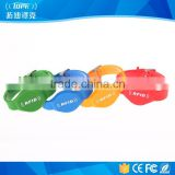 Cute cheap nfc engravable medical id bracelet manufacturers
