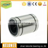 High quality circular flange type LB8SA linear motion ball bearing for ball screw actuator