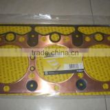 Fiat 680 head gasket/ fiat new holland 640 tractor gasket/copper engine head gasket/ fiat tractor gasket