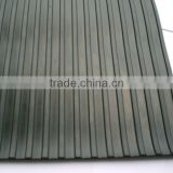 Medium Fluted Rubber Matting