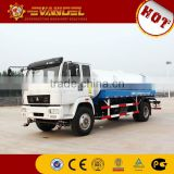 SINOTRUK High Quality HOWO brand 6x4 high quality stainless steel water tank truck diesel water tanker for sale